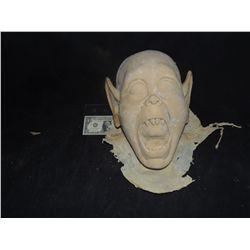 BAT BOY VAMPIRE ALIEN DEMON FULL HEAD LATEX MASK 4
