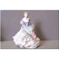 Royal Doulton figurine  The Dance  HN4553