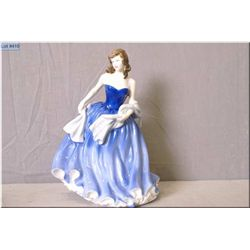 "Royal Doulton figurine ""Moonlight Serenade"" HN4530"