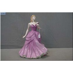 "Royal Doulton figurine ""Victoria"" HN4623"