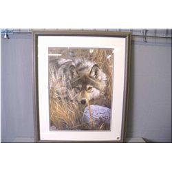 """Framed prints """"One to One"""" by Carl Brenders"""