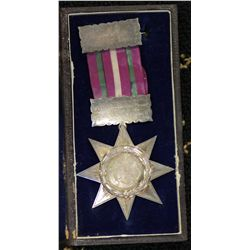 Rangers Medal Of Sherwood Forest, In Box of issue