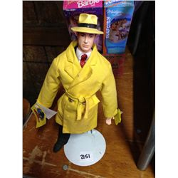 Dick Tracy Doll
