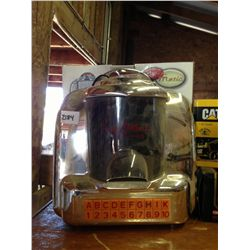 2-Popmatic jukebox pop corn poppers
