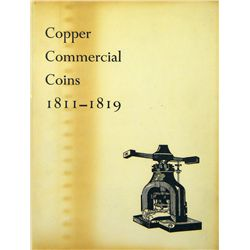 COPPER COMMERCIAL COINS 1811–1819