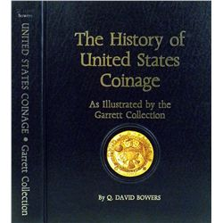 HISTORY OF UNITED STATES COINAGE