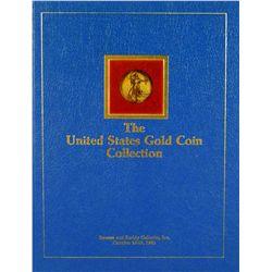 ELIASBERG U.S. GOLD