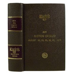 HARDCOVER 1977 ANA CONVENTION SALE