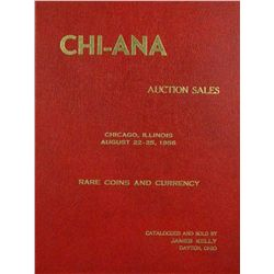 1956 ANA CONVENTION SALE IN PRIVATE BINDING