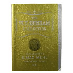 ORIGINAL DUNHAM CATALOGUE