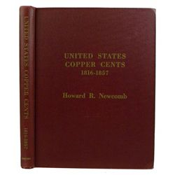 SECOND EDITION NEWCOMB