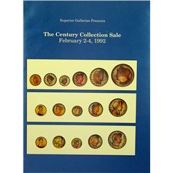 HARDCOVER CENTURY COLLECTION SALE