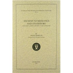 ANCIENT NUMISMATICS AND ITS HISTORY