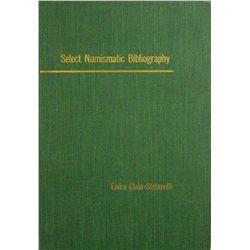 NUMISMATIC BIBLIOGRAPHIES