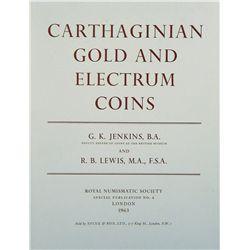 CARTHAGINIAN GOLD AND ELECTRUM