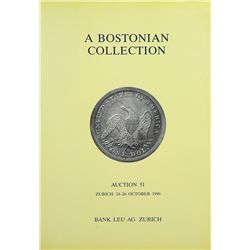 PROSCHOWSKY AND BOSTONIAN COLLECTION