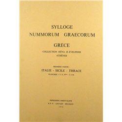 SNG GREECE 1 & 2