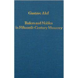 ALEF ON FIFTEENTH-CENTURY MUSCOVY