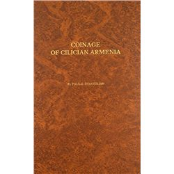 BEDOUKIAN ON CILICIAN ARMENIA