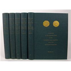 DUMBARTON OAKS COLLECTION, VOLS. ONE TO THREE