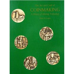 ART AND CRAFT OF COINMAKING