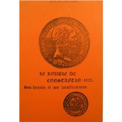 THE CONSTANTINE ROUBLE