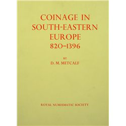MEDIEVAL SOUTH-EASTERN EUROPEAN COINS