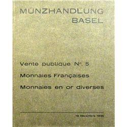 COLLECTION DE MONNAIES FRANÇAISES