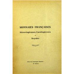 COLLECTION MONNAIES FRANÇAISES