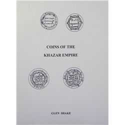 COINS OF THE KHAZAR EMPIRE