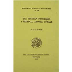 THE VENETIAN TORNESELLO