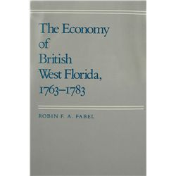ECONOMY OF BRITISH WEST FLORIDA