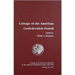 AMERICAN CONFEDERATION COINAGE