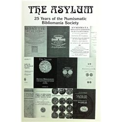THE ASYLUM 25TH ANNIVERSARY ISSUE