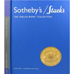 "THE ""DALLAS BANK"" COLLECTION"