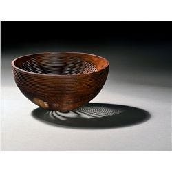 """Angle Bowl"" by Hans Weissflog"