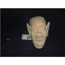 BAT BOY VAMPIRE ALIEN DEMON FULL HEAD LATEX MASK