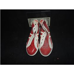 CURSE & SEED OF CHUCKY ACTOR WORN SHOES 2