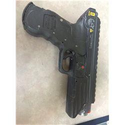 ELYSIUM CROWE KOSH BLACKER GUN