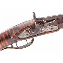 Leman, Lancaster, PA Perc. Rifle