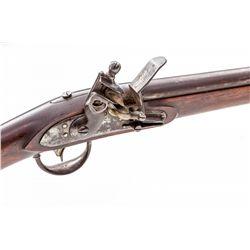 Henry Deringer Model 1817 FL Common Rifle