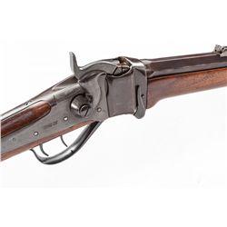 Sharps/Meacham Conv. to Model 1863 Carbine