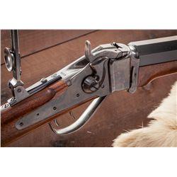 Shiloh Sharps No. 3 Sporting Rifle