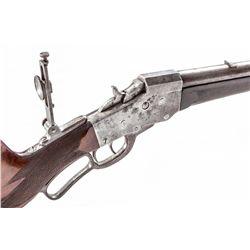 Sp. Order Bullard Schuetzen Deluxe Rifle