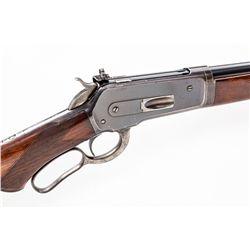 Winchester Deluxe Takedown Model 1886 LA Rifle