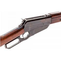 Winchester Model 1895 (1903) NRA LA Musket