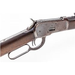 Winchester Model 92 Short Lever Action Rifle