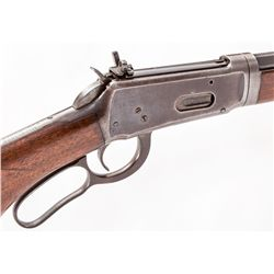 Winchester Semi-Deluxe Model 1894 Takedown Rifle