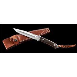 Custom Knife by R.W. (Bob) Loveless