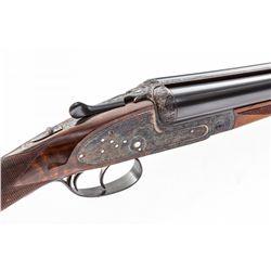 AYA No. 2 SxS Shotgun
